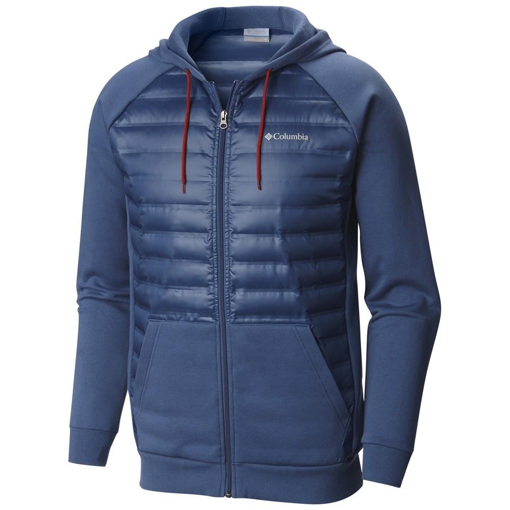 Columbia férfi pulóver Northern Comfort Hoody 02880f8e4c