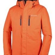 2df99fbeb8e1 Columbia férfi síkabát Alpine Vista Jacket